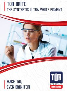 TOR BRITE Product Brochure